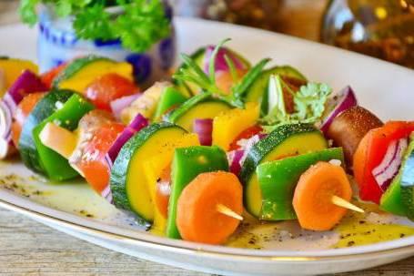 wegetarianska kuchnia blog